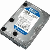 WESTERN DIGITAL 500GB CAVIAR BLUE 16MB - SATA 3 - 7200 RPM