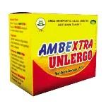 Ambextra Unlergo Obat Ambien/Wasir