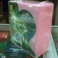Plastic CD Cover (SMALL)