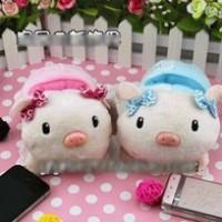harga Pig Hp Holder - Barang Unik - Tempat Hp Unik Tokopedia.com