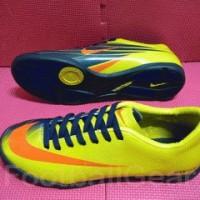 Sepatu Futsal Nike Mercurial Victory IC Yellow