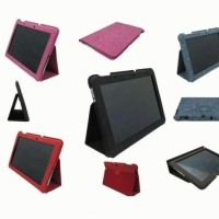 harga Acer Iconia A510 Protective/leather Cover/case Slim Model Dgn Fungsi Stand Tokopedia.com