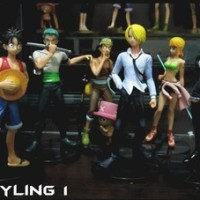 One Piece Styling 1