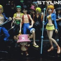 One Piece Styling 2