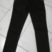 Jeans Wanita Loggo ( Model Pinsil )