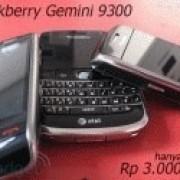 BlackBerry Gemini