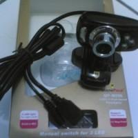 Webcam Micropack 5 MP