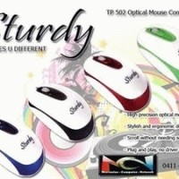 Mouse Sturdy