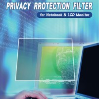 Filter Screen LCD