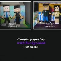Couple Background