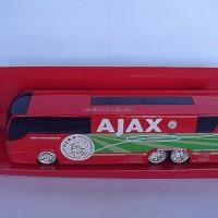Bus Bola Ajax