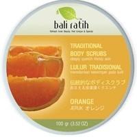 Body Scrubs Cream Bali Ratih