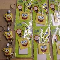 Gantungan Kunci SpongeBob