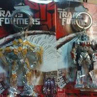 Key Holder Transformer