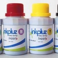 Tinta Refill 100ml (Cyan)