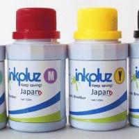Tinta Refill 100ml (Yellow)