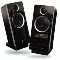 Speaker Logitech Z10