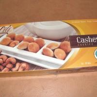 Kue Mente ( Cashew cookies)