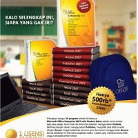 Micorosft Office Ultimate For Student Edition