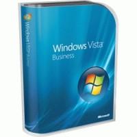 Windows Vista Business SP 1 OEM