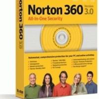 Norton 360 V 3.0