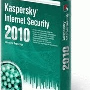 Kapersky Internet Security 2010, 1 Year 1 PC
