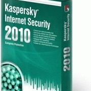 Kapersky Internet Security 2010, 2 Year 3 PC