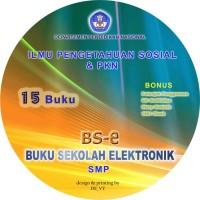 Harga buku sekolah elektronik bse smp ips pkn kls 1 | antitipu.com