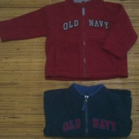 Jacket Old Navy