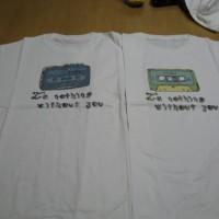 Couple T-Shirt / Baju Pasangan