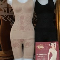 MONALISA SLIM SUIT with infrared suit