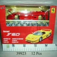 Ferari F50 KIT(Maisto) 1:24