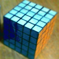 Eastsheen 5x5x5 Black