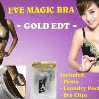MAGIC EVE 2 GOLD READY ORIGINAL WITH PACKING KALENG ( SIZE CEK ETALASE )