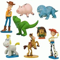 Toy Story Disney Store