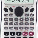 Calculator - Casio - Scientific Calculator (Programmable) FX-3950P