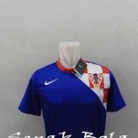 Jersey Croatia Away 2012
