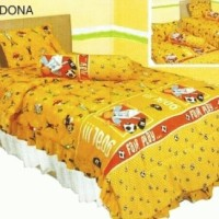 BED COVER INTERNAL SINGLE