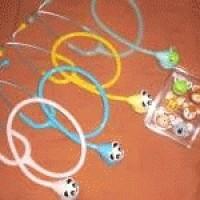 ABN Stetoskop Anak (Boneka)
