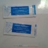 Strip Test HIV ~ bisa cek sendiri hiv di tempat anda, keakuratan tinggi ~ 100rb