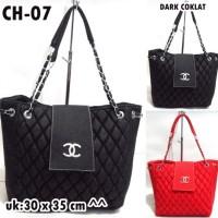 Tas Chanel Murah (CH-07)