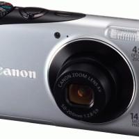 Kamera/Camera Digital Camdig Canon PowerShot A2200
