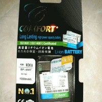 Battery DOUBLE POWER Nokia BP-6MT