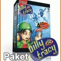 Paket Billy & Tracy