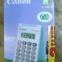 Canon Calculator LC-210