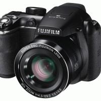 Kamera/Camera Digital Camdig Fuji FinePix S4500