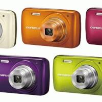 Kamera/Camera Digital Camdig Olympus VH-210