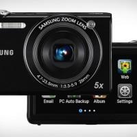 Kamera/Camera Digital Camdig  Samsung SH100