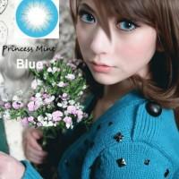 Princess Mint Blue