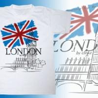 Kaos City World - London
